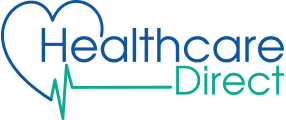 healthcare direct logo